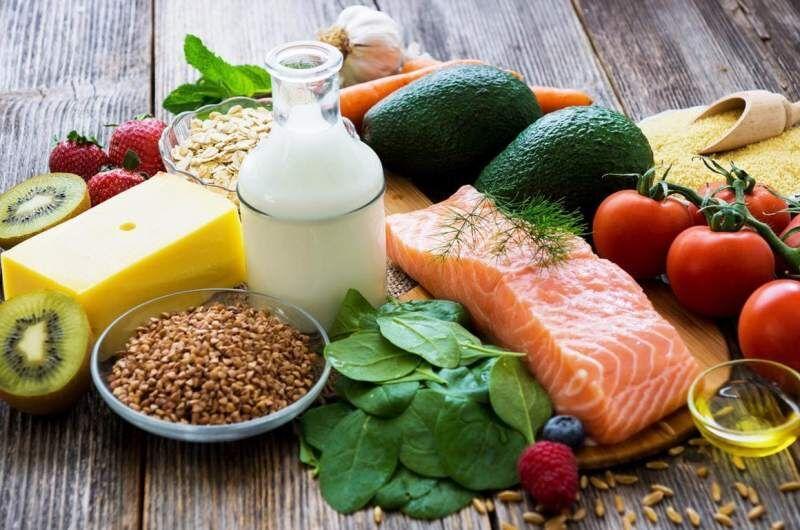 عوامل تعیین کننده ی تاثیرگذاری رژیم غذایی بر بدن: