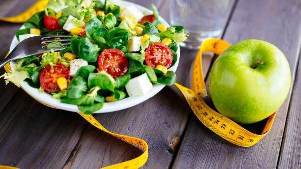 مراجعه به دکتر تغذیه حتی بعد از رسیدن به وزن ایده آل: