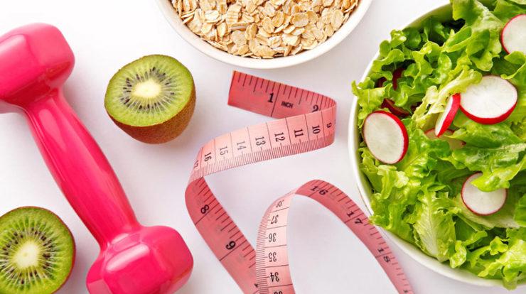 اگر رژیم غذایی سالمی داشته باشید
