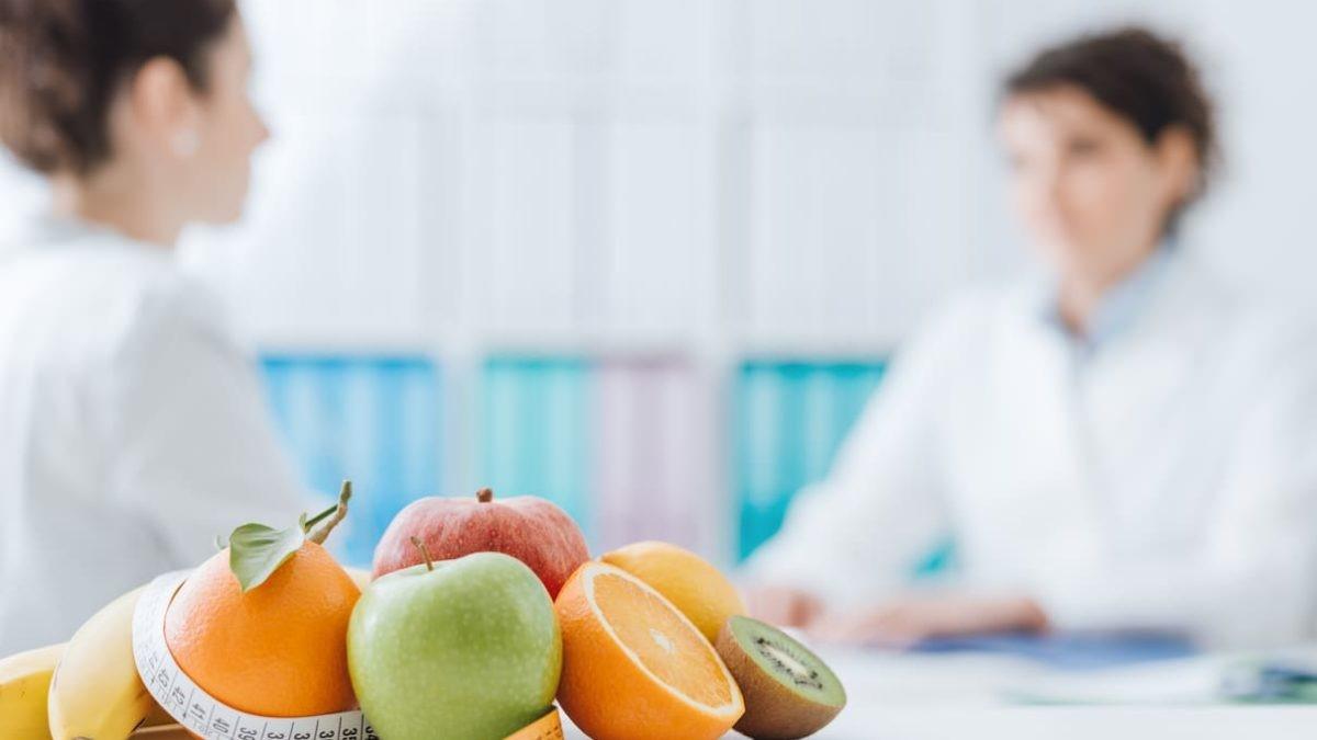 وظایف یک متخصص تغذیه چیست؟