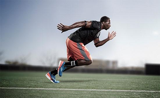 افزایش استقامت بدن: