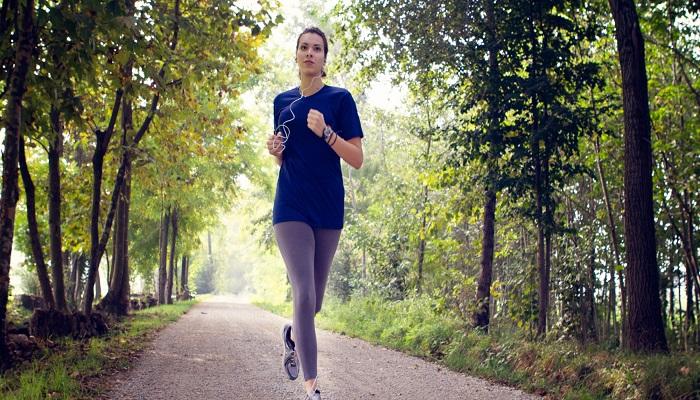 ورزش کردن: