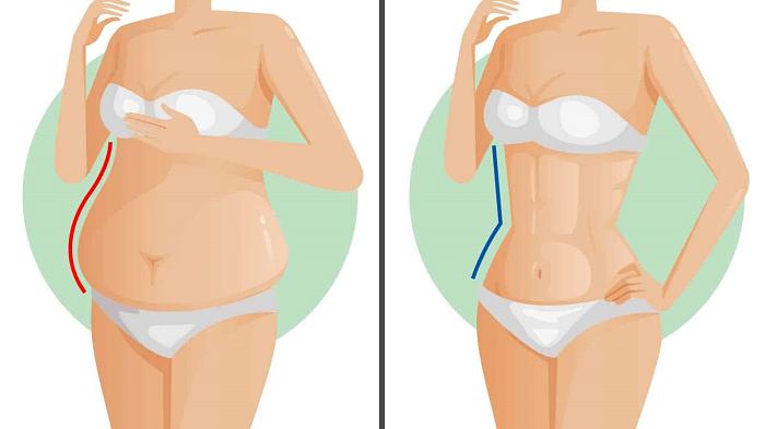 در نظر بسیاری، درست یا غلط چاقی یک نقص محسوب میشود