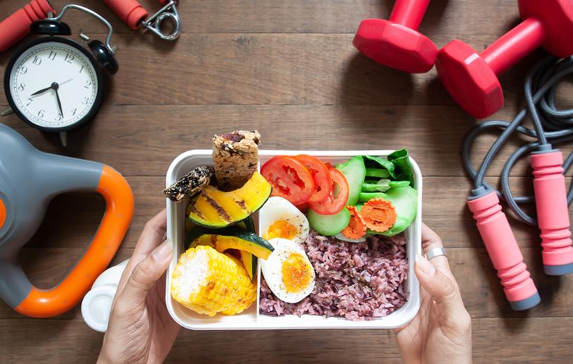 متخصصان تغذیه ورزشی