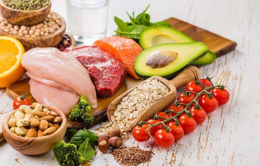 برنامه های غذایی دقیق و حرفه ای