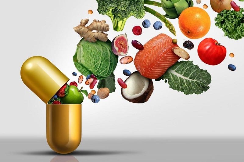 انواع رژیم غذایی به چه صورت است؟