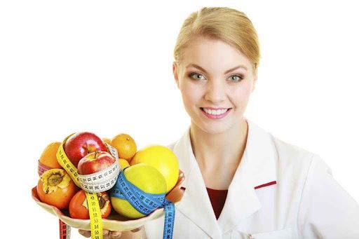 مهمترین کارهایی که یک مشاوره تغذیه انجام می دهد کدامند؟