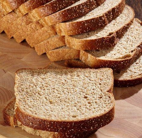 نان سبوس دار مصرف کنید