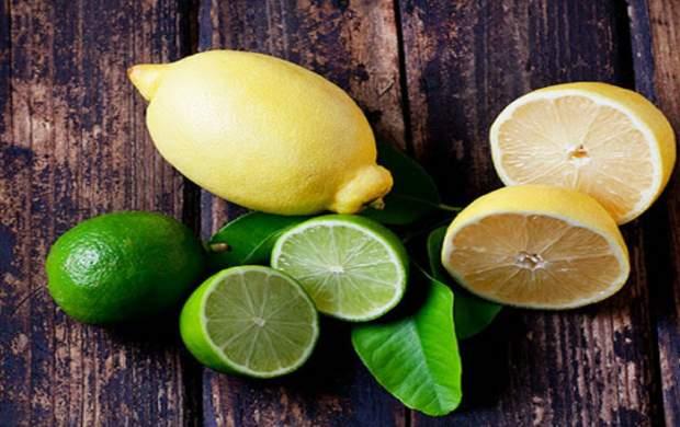 رژیم غذایی کبد چرب گرید ۲: لیمو