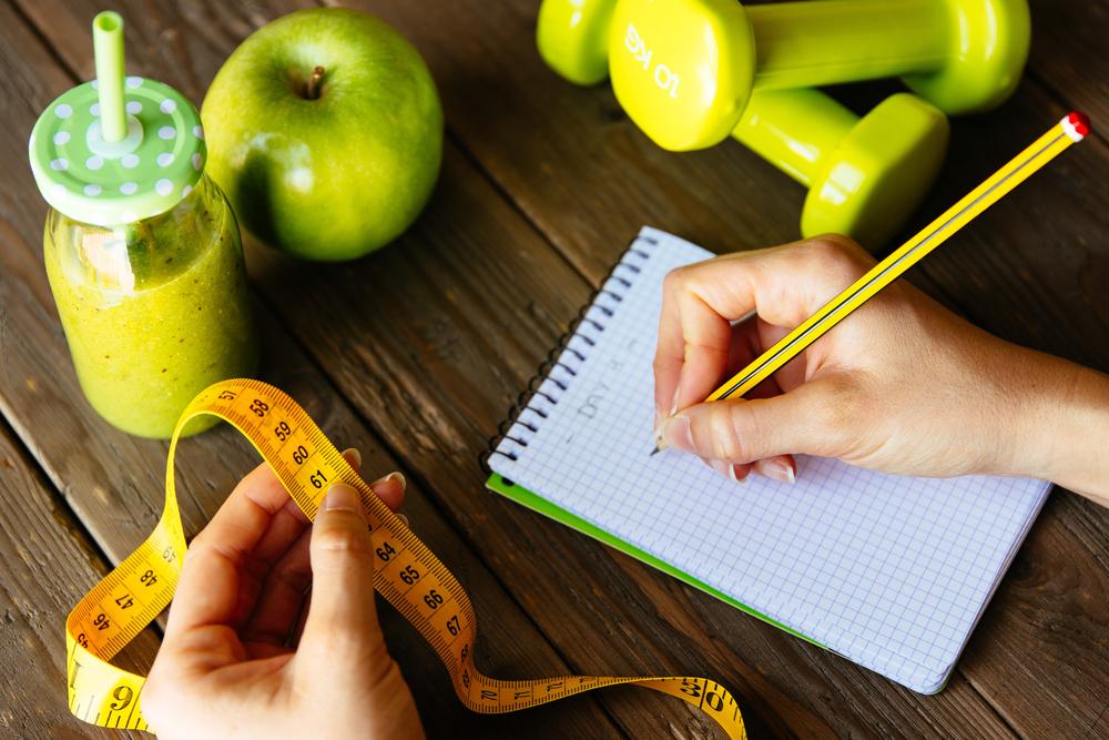 رژیم غذایی کبد چرب: استفاده از فعالیت های فیزیکی همراه با برنامه غذایی