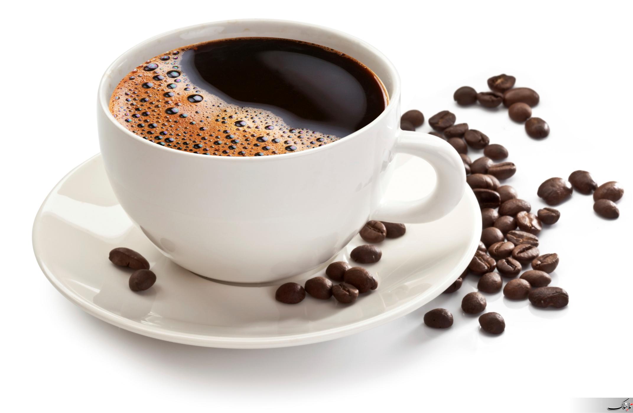 رژیم غذایی کبد چرب گرید ۲: استفاده از قهوه
