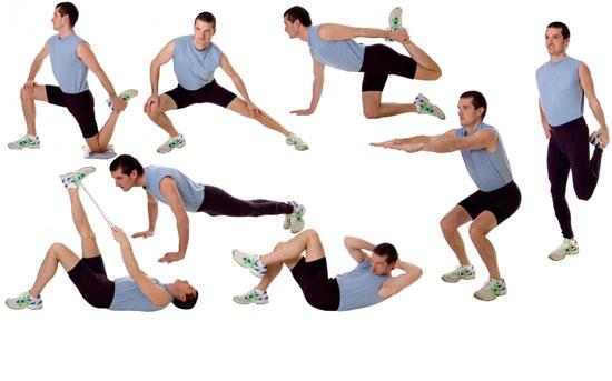 ورزش منظم و تنظیم وزن