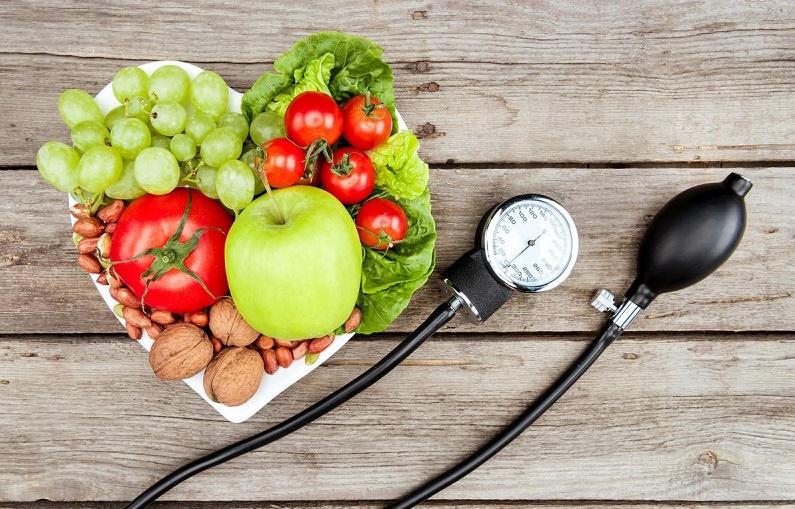 ارتباط چاقی و فشار خون