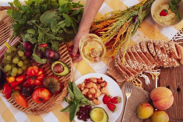 مواد غذایی برای رژیم های غذایی پروتئین