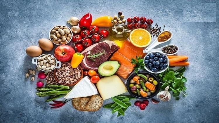 برنامه غذایی روز هفتم: