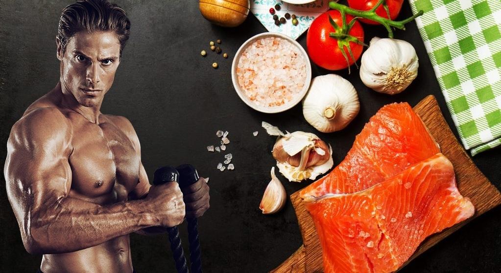 ماده های غذایی مهم در عضله سازی