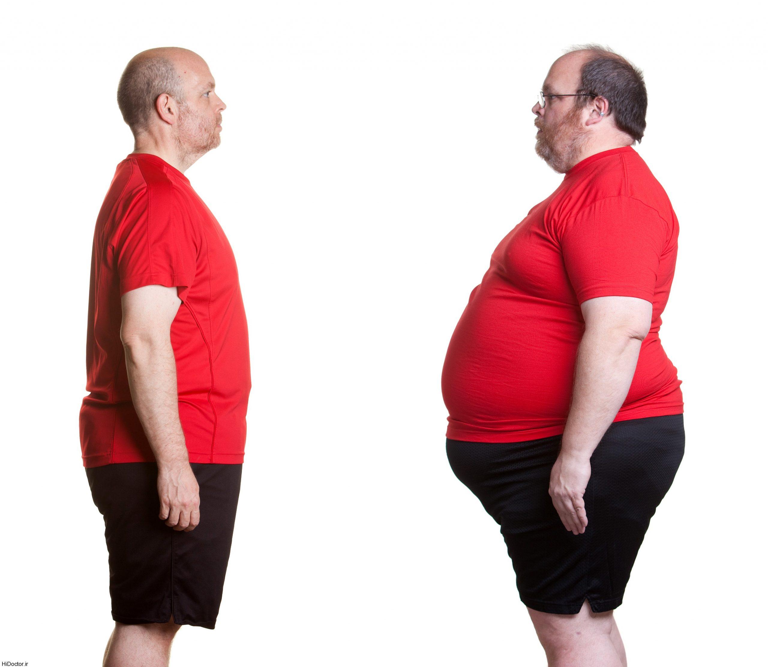 تجربه ی شخصی رژیم لاغری به افراد خیلی کمک می کند