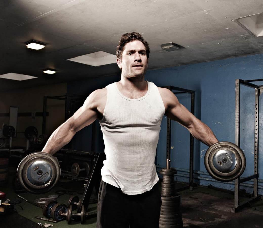 کلا می توان گفت که برای تقویت عضله ها فقط به عامل زیر باید توجه کنید: