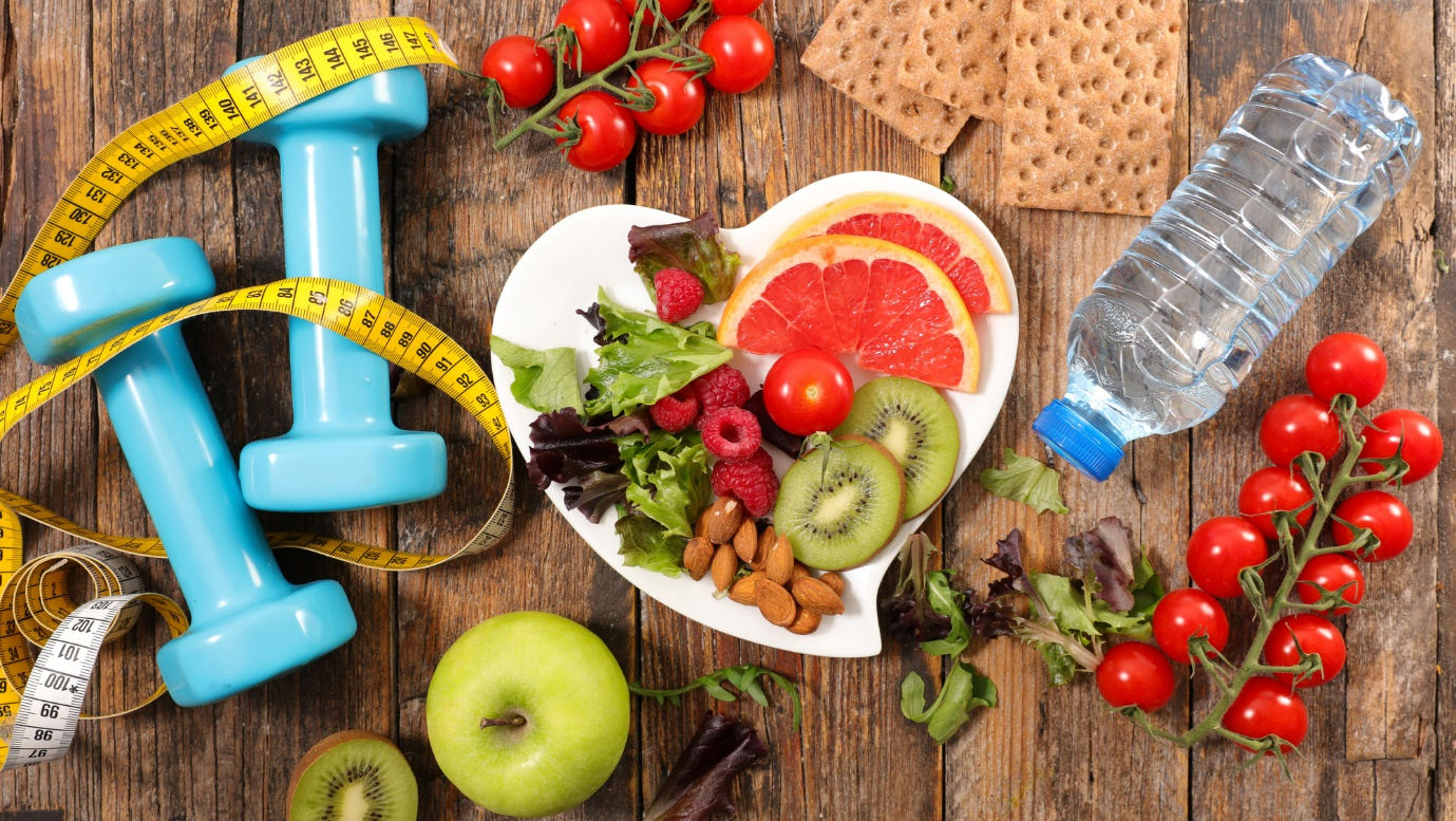رژیم غذایی برای بیماران فشار خونی