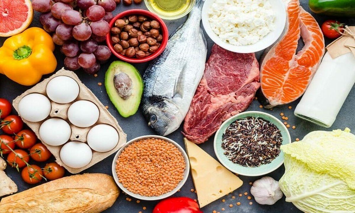لیست زیر نقش یک متخصص تغذیه را نشان می دهد.