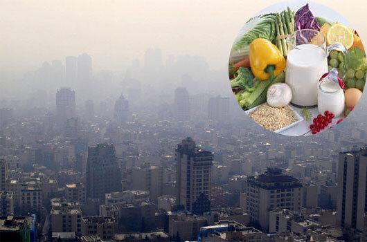 آلودگی هوا چگونه باعث بیماری می شود؟