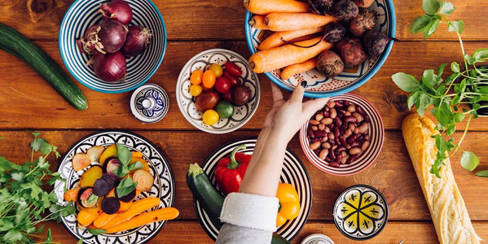 چرا یک استراتژی غذایی برای مبارزه با آلودگی اتخاذ می کنیم؟