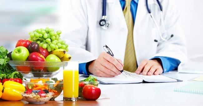 دکتر تغذیه برای رشد قد