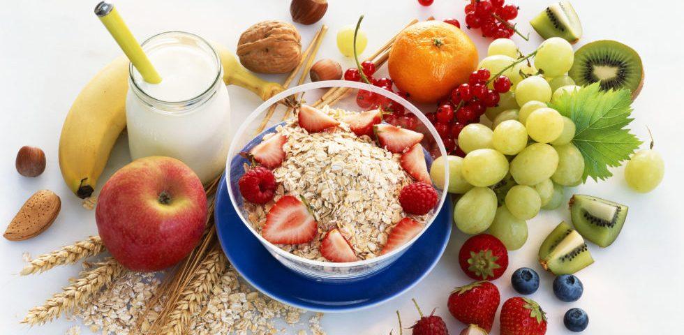 رژیم میوه خواری برای لاغری