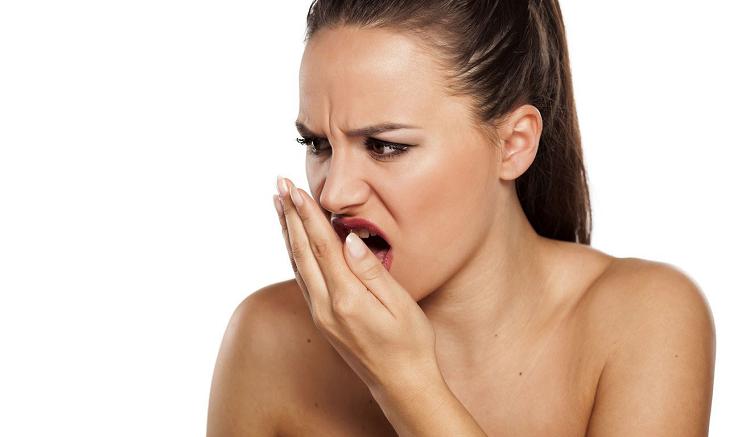در رژیم کتوژنیک چرا نفس بوی بدی میدهد؟