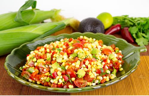 محصولات خوراکی موجود در مواد غذایی را تغییر دهید