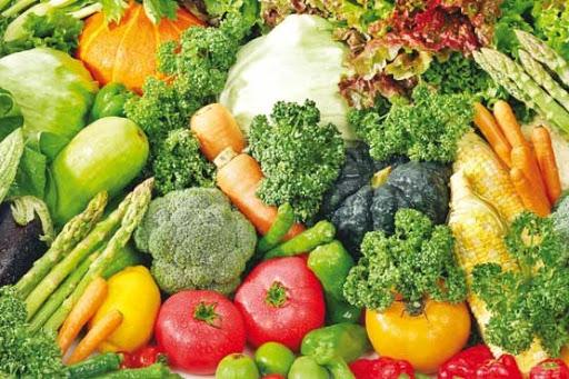 میان وعده های مناسب گیاهخواران