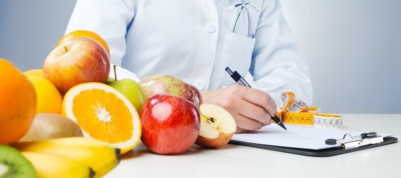 آیا شیمی درمانی، رژیم غذایی مخصوص خود را دارد؟