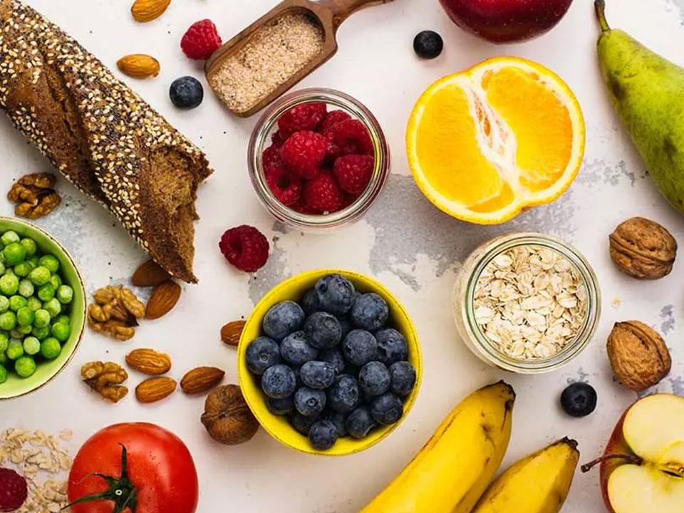 بهترین روش برای دریافت رژیم میوه خواری برای لاغری چیست؟