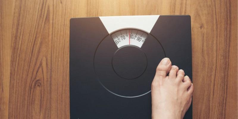 چاقی دایره ای شکل