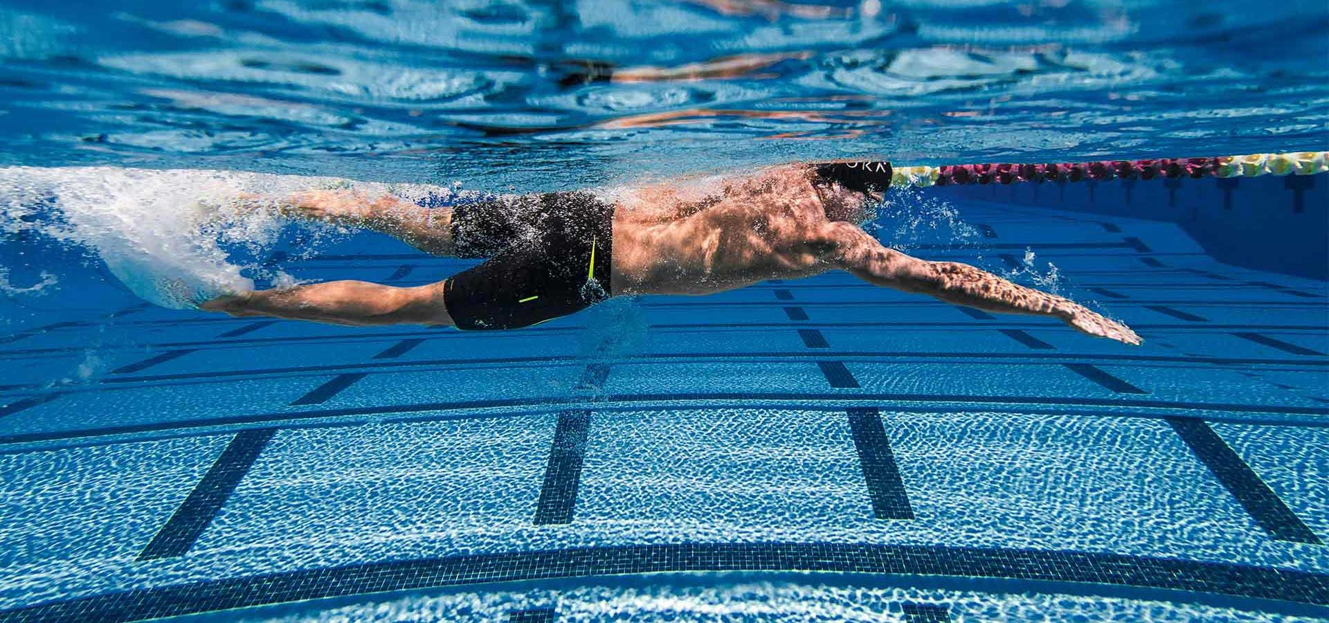 بحث کلی تغذیه در رشته ی ورزشی شنا