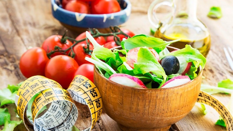کالری مورد نیاز روزانه بدن