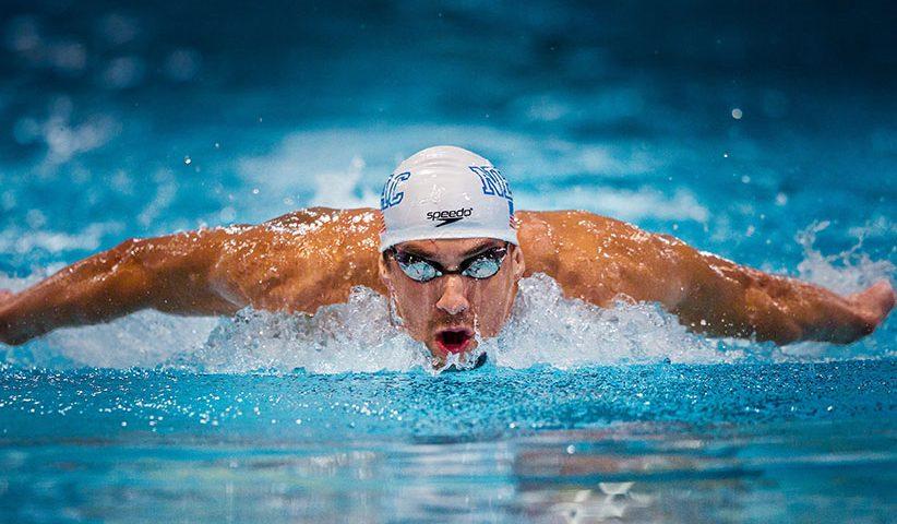 تغذیه ورزشی شناگران
