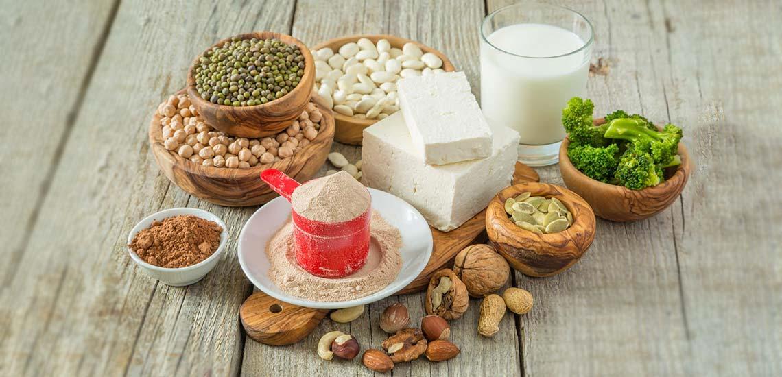 وجود پروتئینهای کمچرب برای دریافت آهن در تغذیه ورزشی برای کاهش وزن