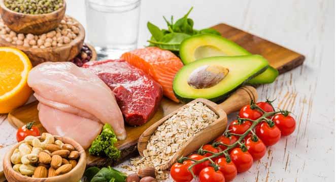 اهمیت ماهی به عنوان تغذیه ورزشی برای کاهش وزن