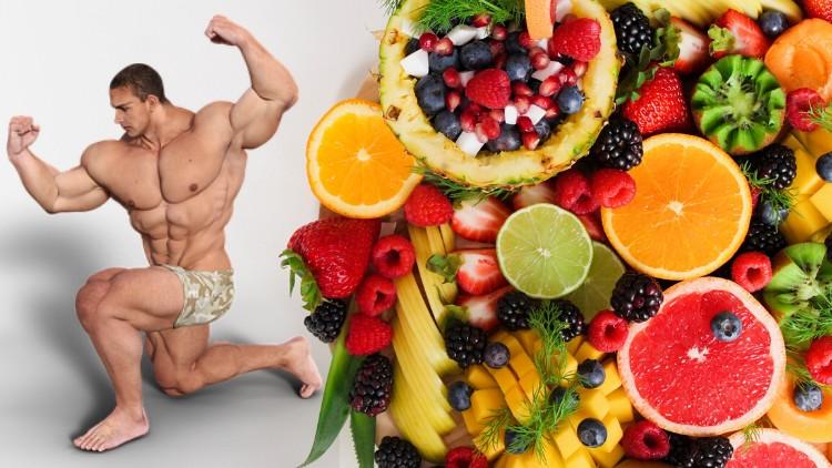 تغذیه ورزشی برای کاهش وزن