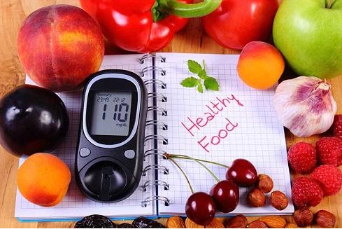 تاثیرگذاری رژیم وگان در کاهش قند خون و دیابت نوع دوم