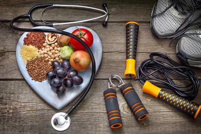 نکات مهم تغذیه حین ورزش
