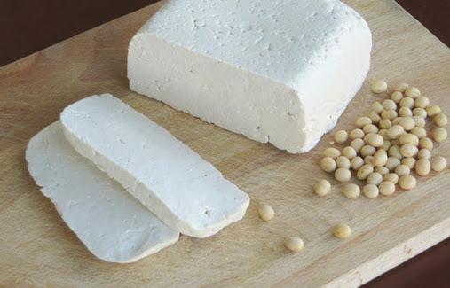استفاده از پنیر سویا برای کم کردن میزان چربیها