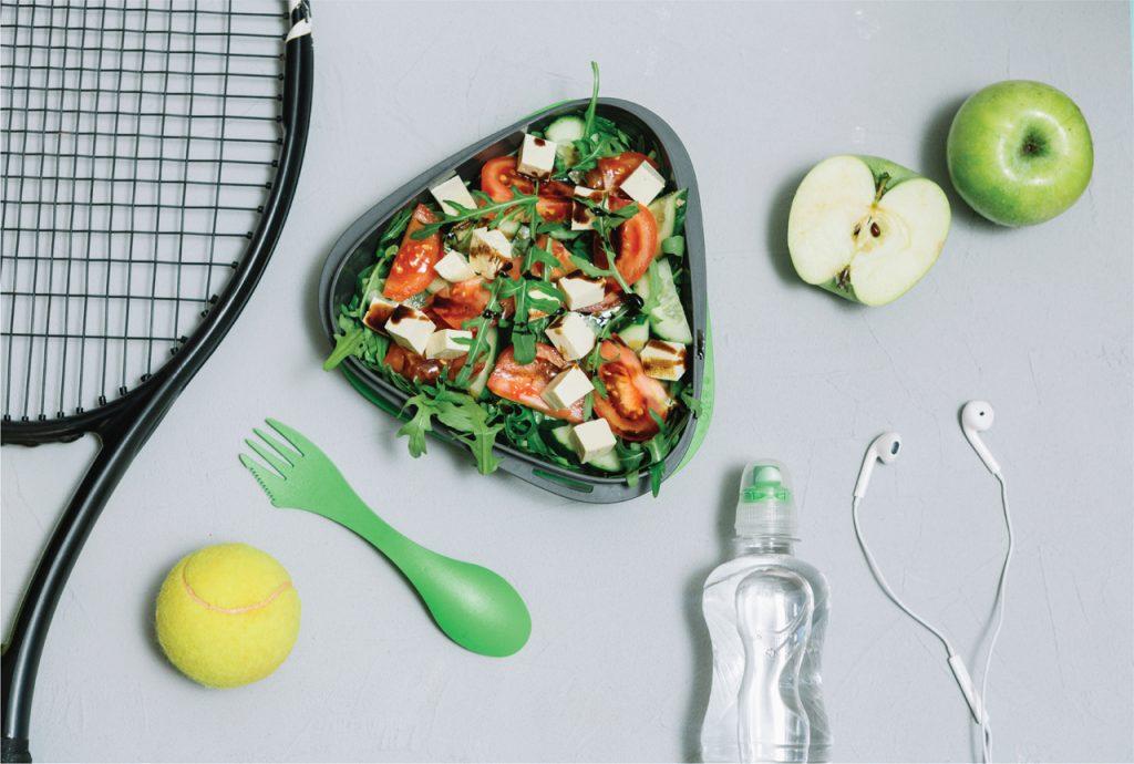 آیا تغذیه می تواند در انجام حرکات پیلاتس اختلال ایجاد کند؟