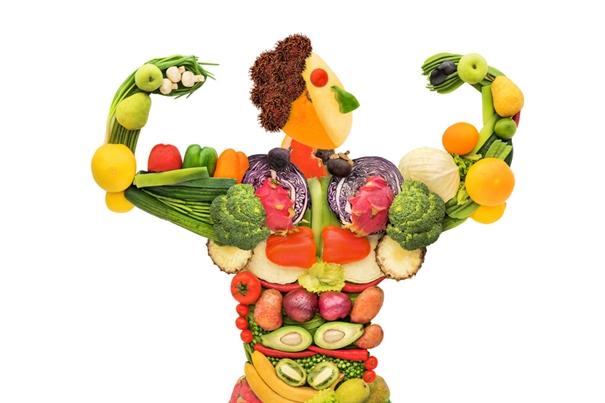 تاثیر تغذیه بعد از ورزش