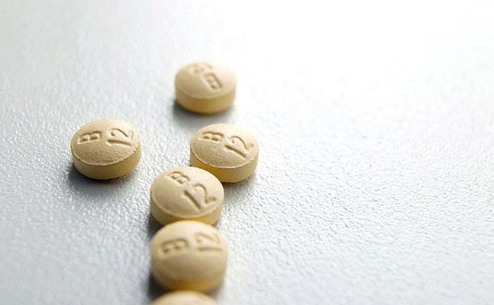 وجود ویتامین ب ۱۲ برای وگان ها امری حیاتی است