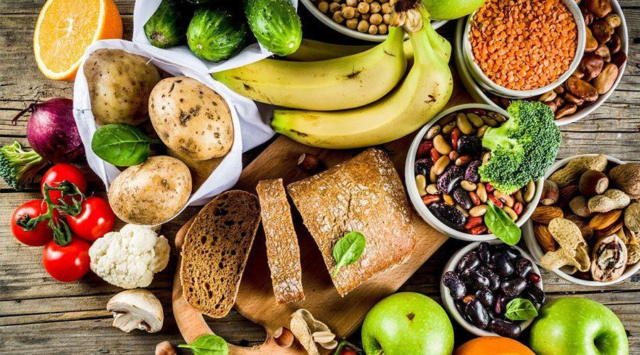استفاده از غذاهای متنوع در رژیم وگان حرف اول را میزند