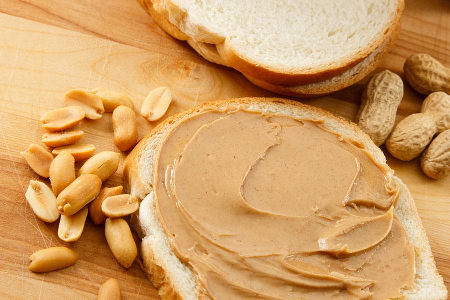 اگر نان سیر با کره معمولی سرخ شود، در رژیم گیاهی مناسب نیست