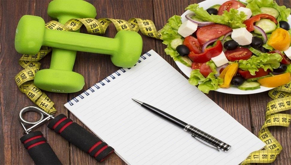 برنامه غذایی مناسب برای ژیمناستیک کار ها