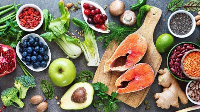 رژیم مدیترانهای برای کاهش وزن و سلامتی افراد بسیار مفید میباشد